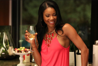 Gabrielle Union as Mary JaneTwitter