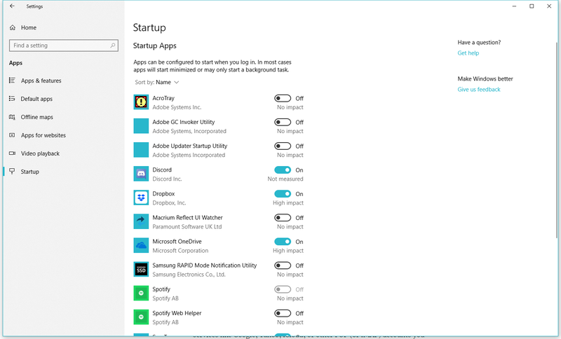How to Set Up Your Windows Laptop From Scratch