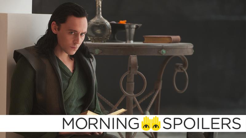 Illustration for article titled Could Thor: RagnarokReally Be Tom Hiddleston's Last Appearance asLoki?