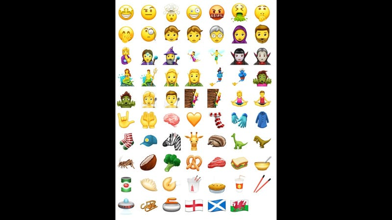 Apple Is Finally Giving Us the Mermaid Emoji of Our Dreams