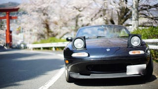 Japan's Real Life <i>Initial D</i> Car Scene Isn't What You Think