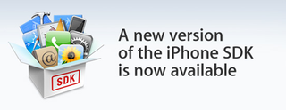 Illustration for article titled iPhone SDK Beta 6 Now Available, OS X 10.5.3 Needed