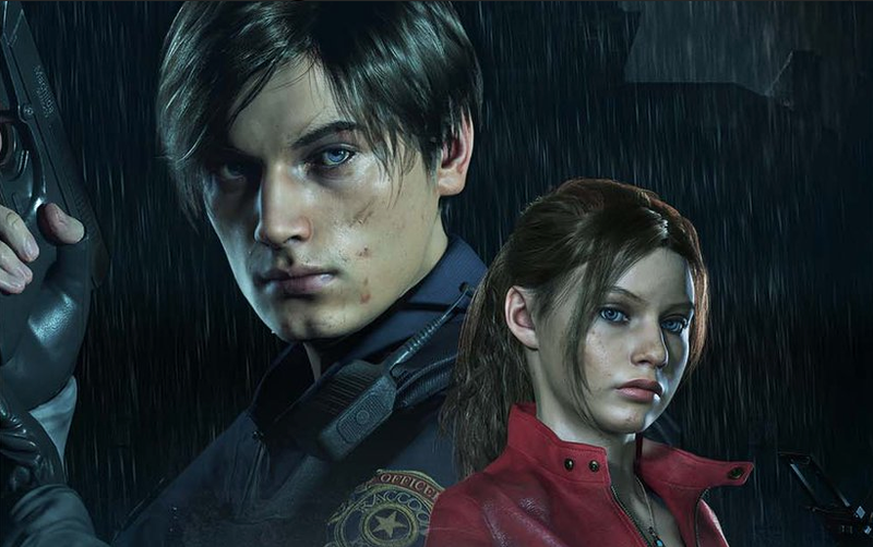 Illustration for article titled It Takes Lots Of People To Remake Resident Evil 2