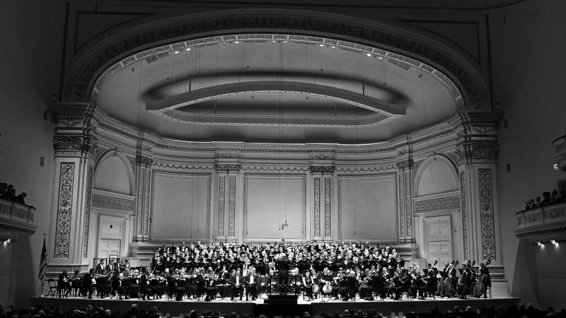 Atlanta Symphony Orchestra (Hiroyuki Ito/Getty Images)