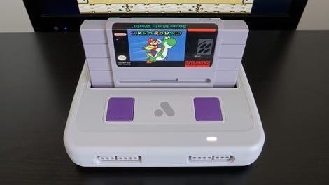 This Upgraded Super Nintendo Clone Rekindled My Love of 16