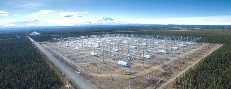 Foto: Universidad de Alaska