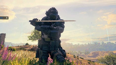 In Ditching Paid Maps, Call Of Duty Finally Gets With The