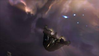 Illustration for article titled Dark Void - Have Jetpack, Will Travel