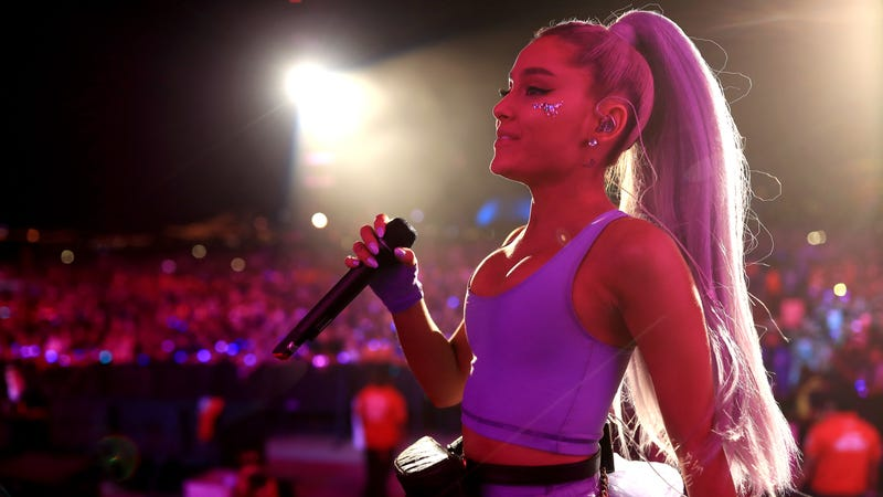 Illustration for article titled Ariana Grande Wants to Make It Clear That No Woman Is Responsible for Her Ex's Shitty Behavior