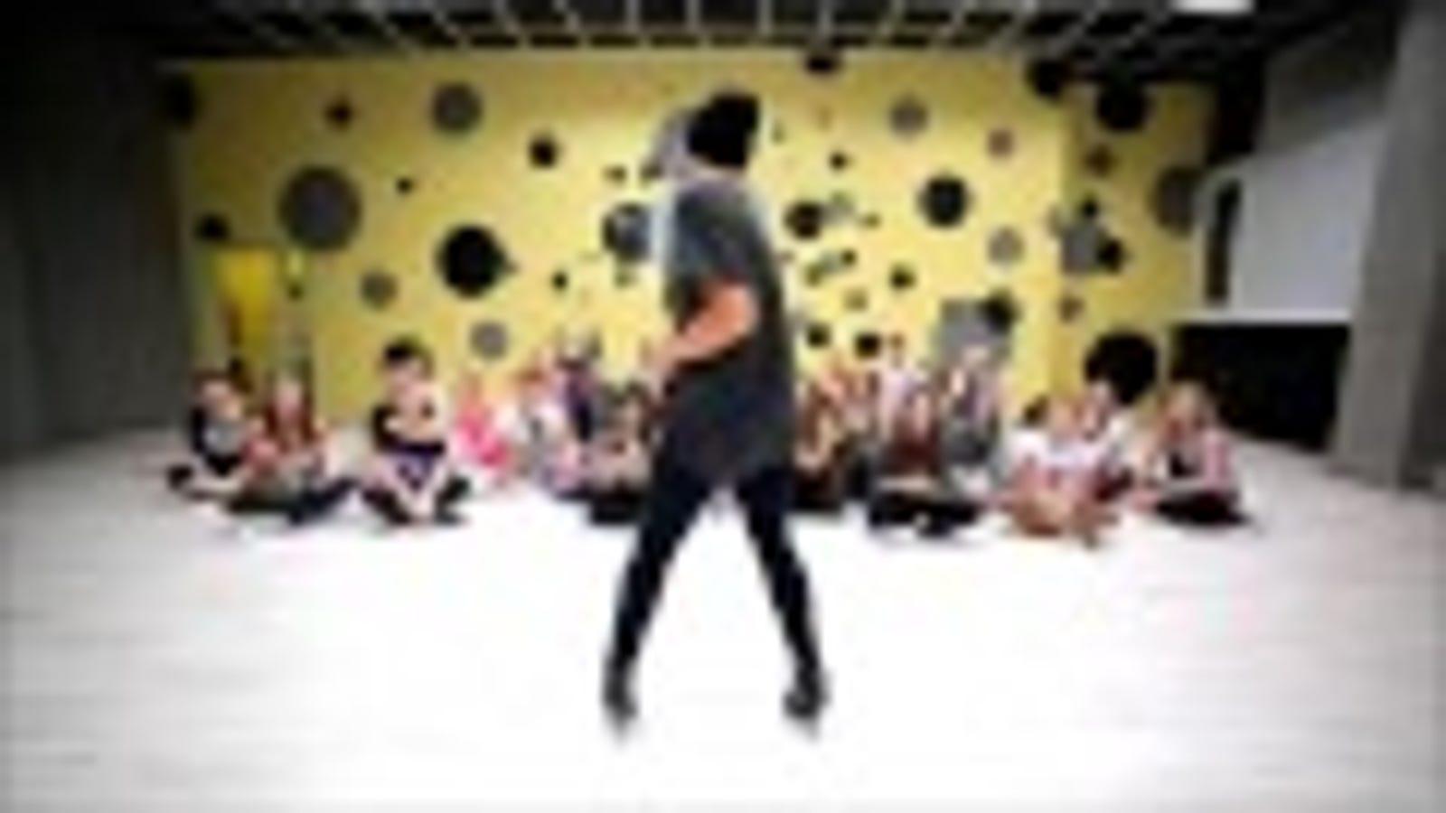 Beyoncé – Partition | NARIA choreography – Ashbroyale