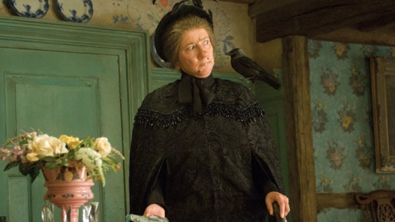 Nanny mcphee returns for Nanny mcphee coloring pages