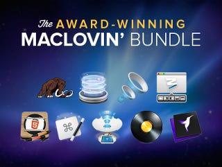 Illustration for article titled Get 95% Off The Award-Winning MacLovin Bundle