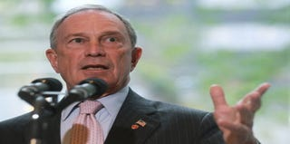 Mayor Bloomberg donates $30 million to fund program. (Getty)