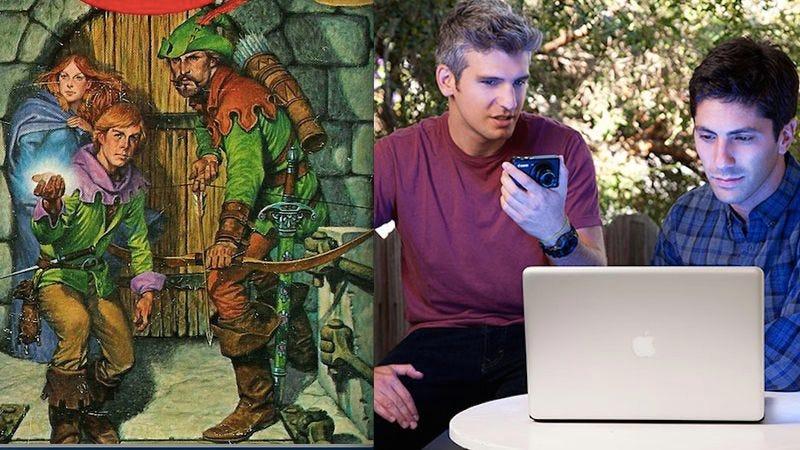 Illustration for article titled MTV renews Catfish and greenlights a Shannara series