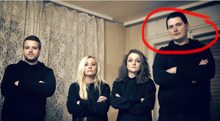 Illustration for article titled Jobbik-videósnak állt a Hír Tv Célpontjának volt vezetője