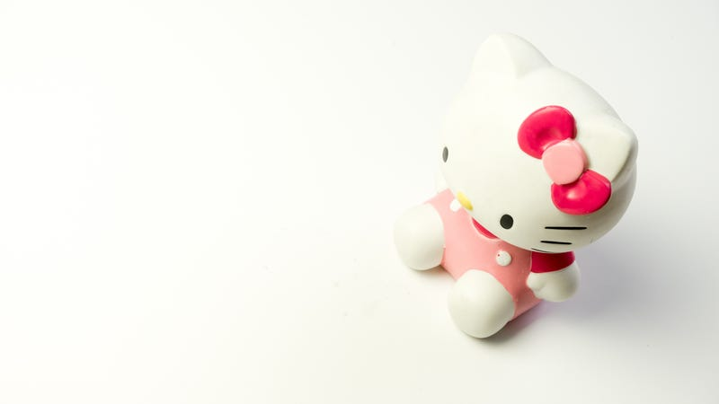 Illustration for article titled 3.3 Million Hello Kitty Accounts Exposed In Database Breach