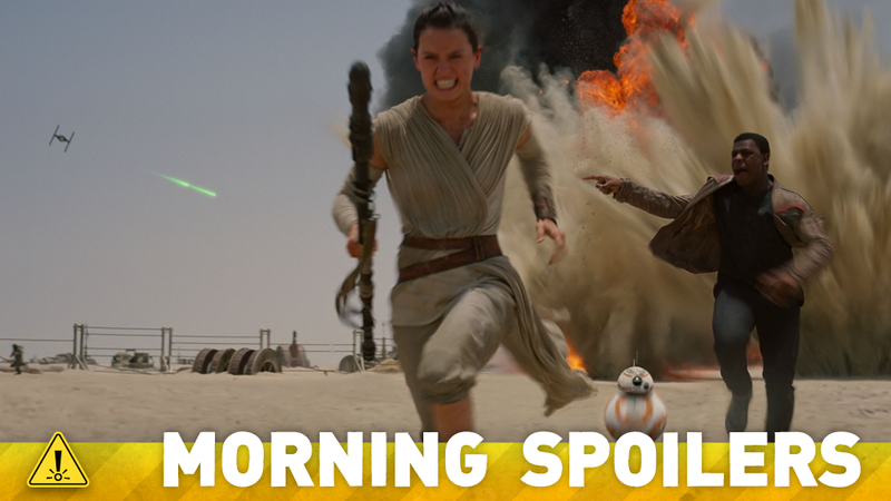 Rumor: Star Wars: Episode VIII Adds Two Female Leads—But Are They