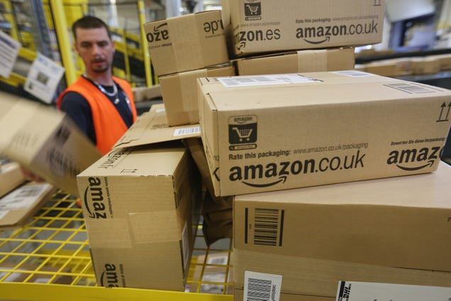 Amazon Hoping To Invoke the Power of Positive Affirmations To Reduce Workplace Injuries