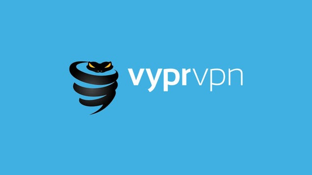 Stand up to Your ISP and Save 80% on VyprVPN for 2 Years