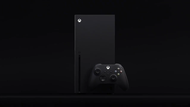 We Know the Name of the Next Xbox and It's Series-ous