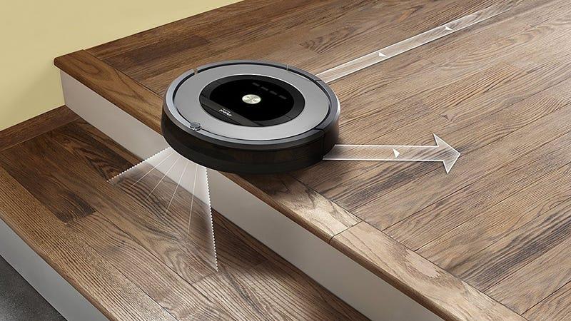 iRobot Roomba 860, $364