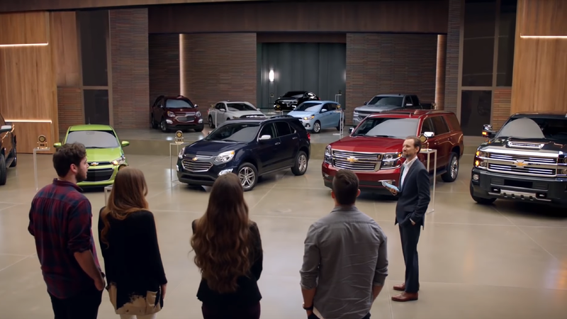 Somebody From Chevy S Dumb Real People Ads Spoke Out About The Hilariously Awkward Experience