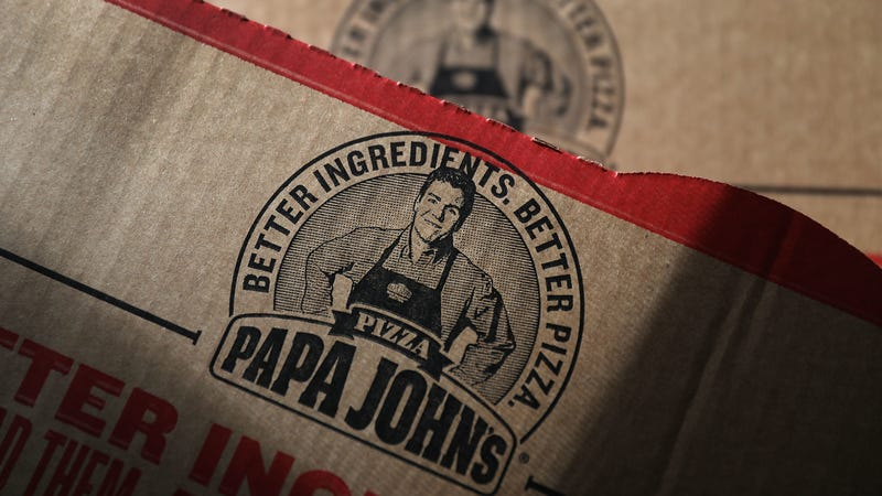 "Illustration for article titled Papa John's founder now claims extortion, calls his resignation ""a mistake"""