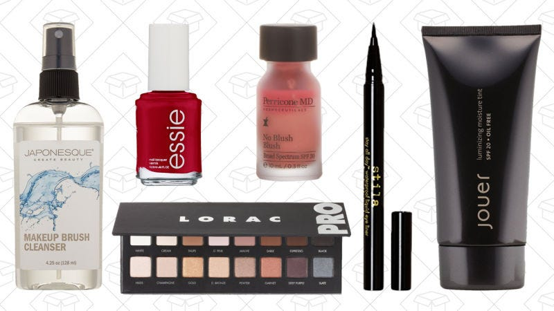 $25 back on any $50 Luxury Beauty purchase with code LUXPRIME25