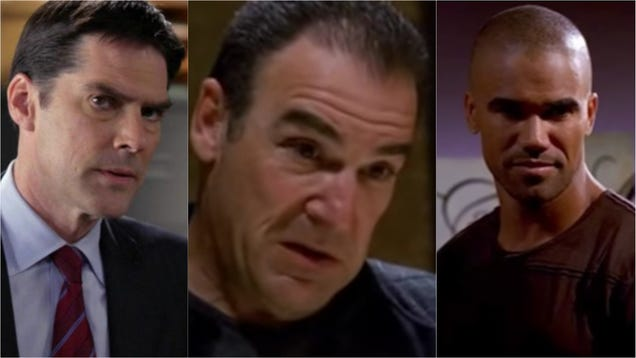 On-set altercations and a moral crisis: How Criminal Minds lost its three leading men
