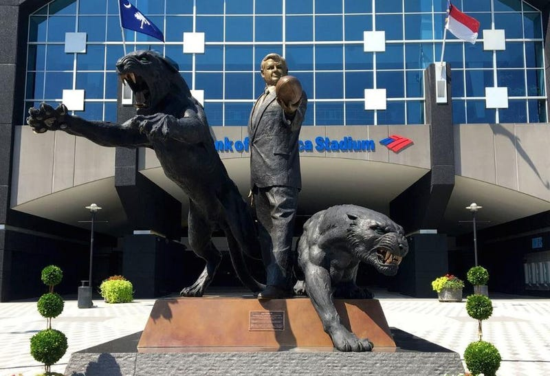 Photo: Carolina Panthers