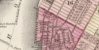 Illustration for article titled The Forgotten 13th Avenue That New York City Built and Then Destroyed
