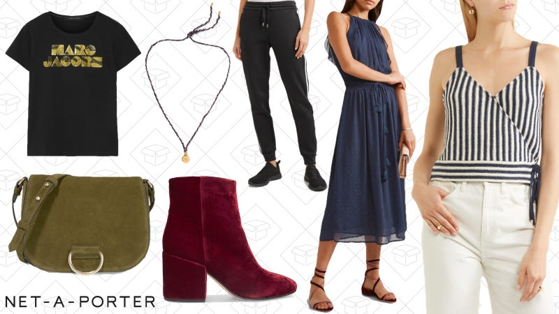 Up to 50% off select styles | Net-a-Porter