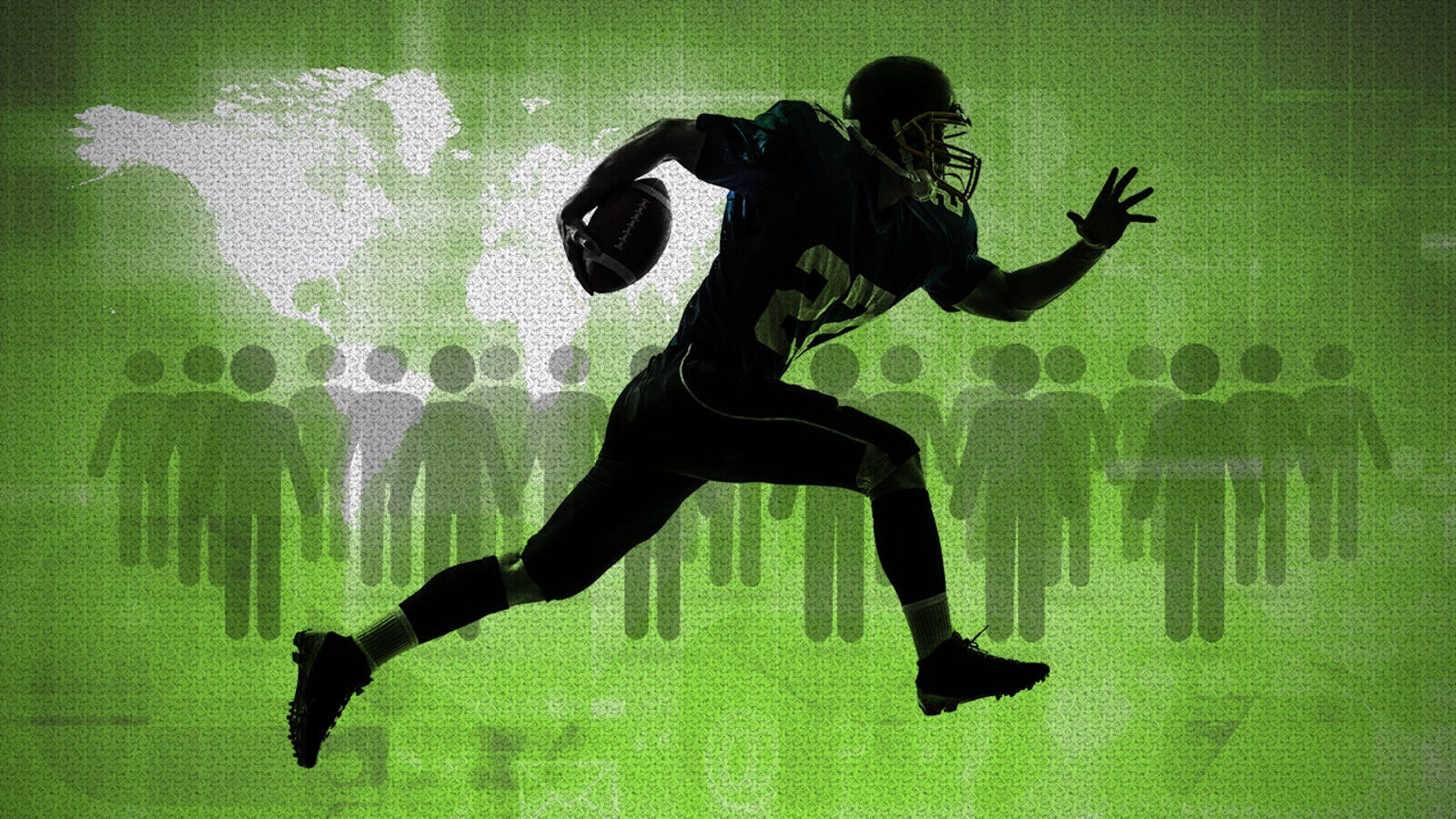 Use the Wisdom of Crowds to Draft the Best Fantasy Football Team