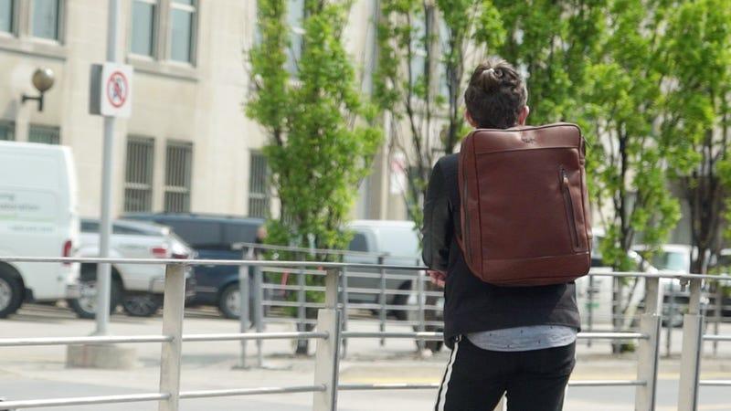 MNML The Highlander Backpack