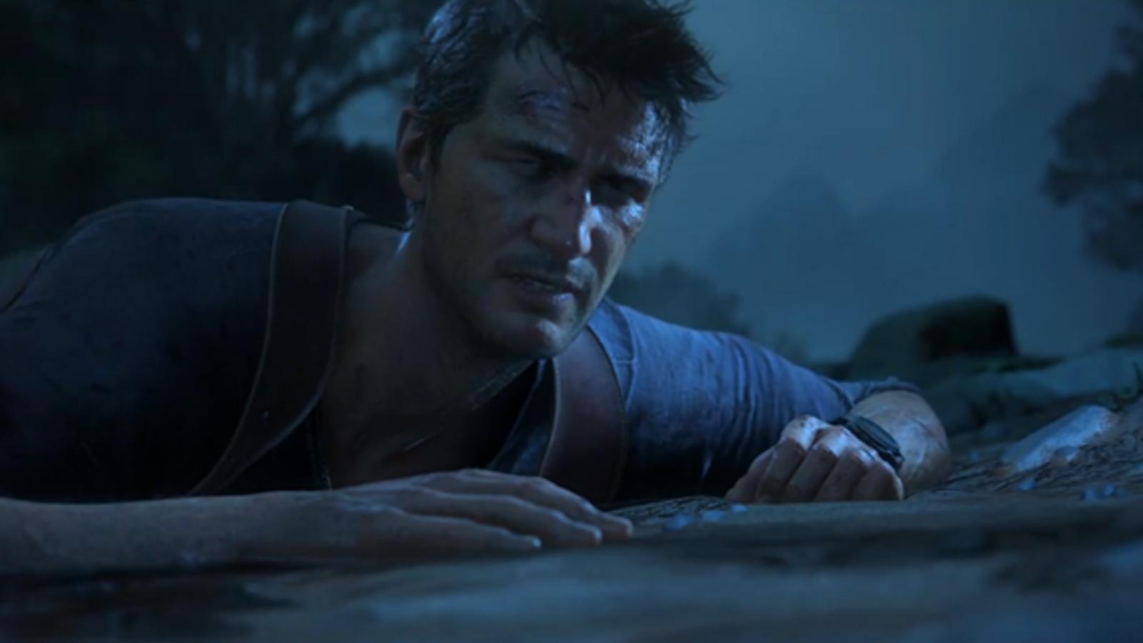 Primer tráiler de Uncharted 4. ¿Es el fin de Nathan Drake?