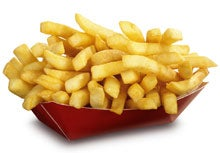 Illustration for article titled ESPN Will Give You Fries With That, Not Much Else