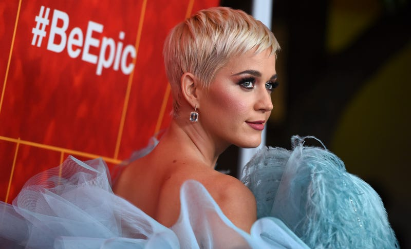 Illustration for article titled Judge Denies Katy Perry's Request to Keep Deposition in Dr. Luke Case Sealed