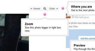 Illustration for article titled Flickr Revamps Photo Pages with Bigger Images, Easier Navigation