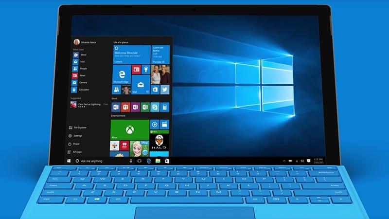 Illustration for article titled La próxima actualización de Windows 10, Fall Creators Update, llegará el 17 de octubre