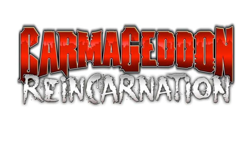 Illustration for article titled Carmageddon Returns With New Car-Smashing Game