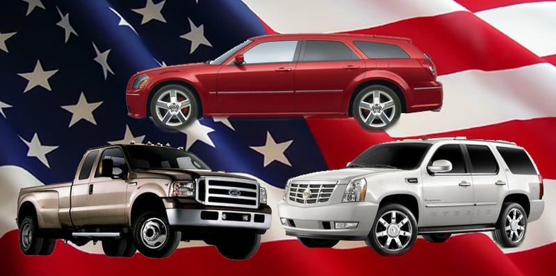 Illustration for article titled IIHS: Ten Most Stolen Vehicles For 2008