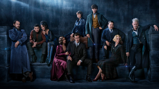 How Fantastic Beasts Failed at Representation, and What J.K. Rowling Can Do About It