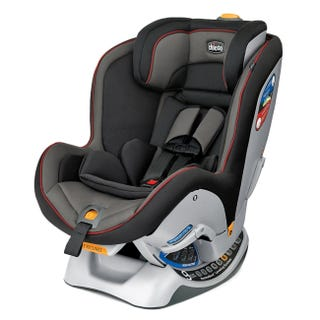 Illustration for article titled ​The Best Convertible Car Seat