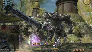 Illustration for article titled Final Fantasy XIV's New 'Grand Finale' Will End This Sorry Era of Square's Troubled MMO