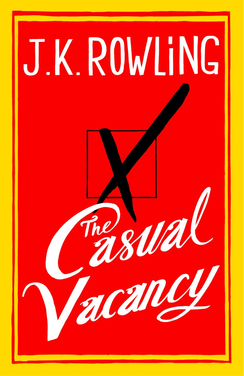 Illustration for article titled The Casual Vacancy gets the adaptation is deserves