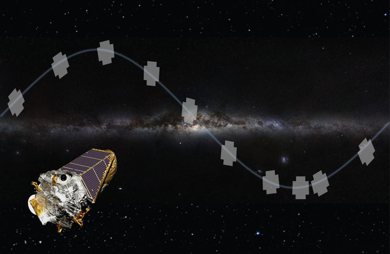 Illustration for article titled NASA's Planet-Hunting Kepler Telescope Is Back From The Dead!