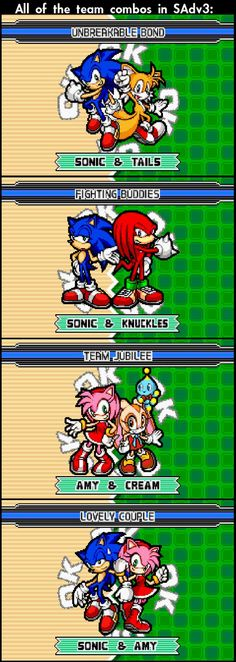 The Sonic Games That Time Forgot