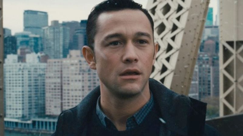 Illustration for article titled Joseph Gordon-Levitt will be in Sin City 2, not Godzilla or Guardians Of The Galaxy or whatever else you've heard