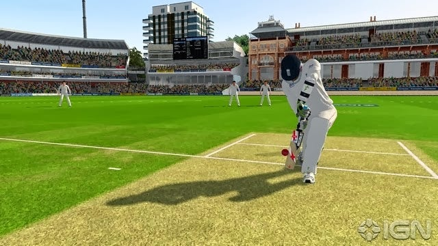 Ea Sport Cricket Games Free Download For Pc 2009 Nissan