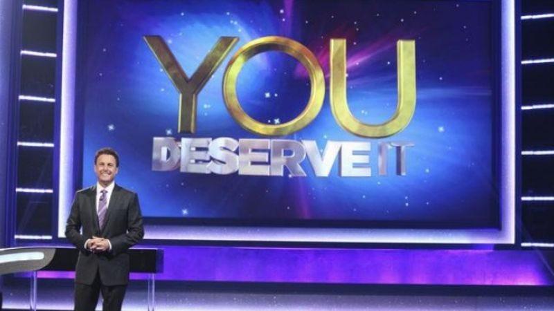 Illustration for article titled You Deserve It